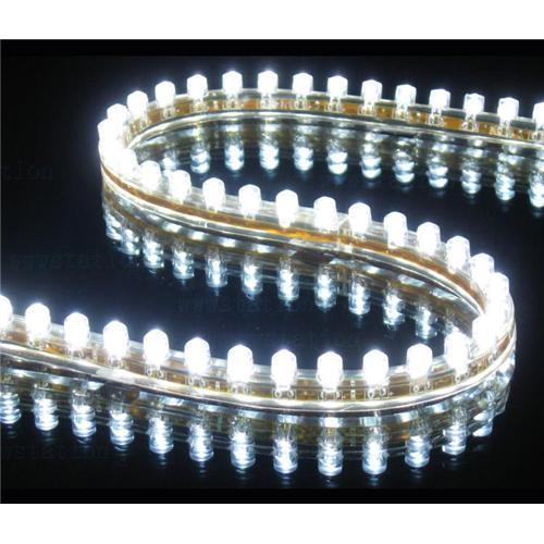 12v white led flexible strip light 48cm 48leds brightlightz 12v white led flexible strip light 48cm 48leds aloadofball Gallery