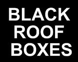 Black Roof Boxes