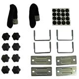 Replacement Roof Box Fitting Kits