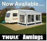Thule Awnings