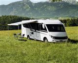 Motorhome & Caravan