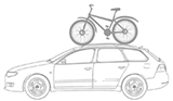 Roof Bar Mounting Bike Carriers click here to view all