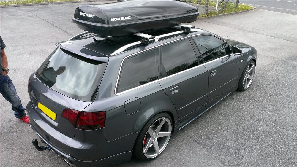 Ski Rack For Car >> The Journey Center - Thule, Van Guard and Rhino Official Stockists - Roof Racks, Roof Boxes ...