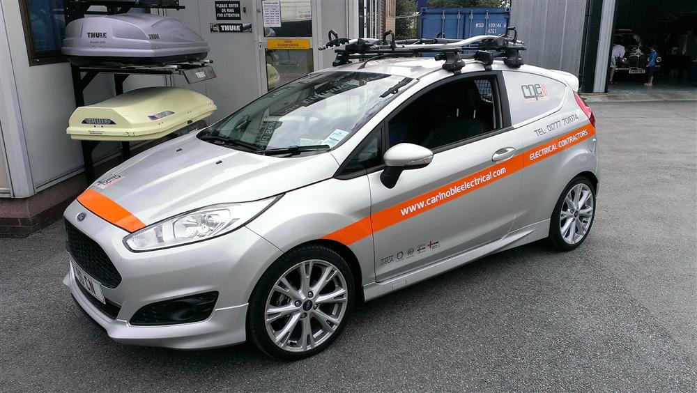 Ford Fiesta Roof Rack >> The Journey Center - Thule, Van Guard and Rhino Official Stockists - Roof Racks, Roof Boxes ...