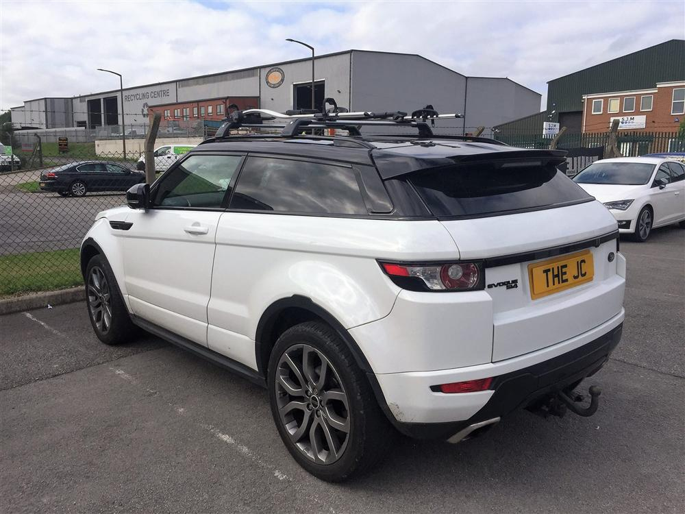 Range Rover Roof Rack >> The Journey Center - Thule, Van Guard and Rhino Official Stockists - Roof Racks, Roof Boxes ...