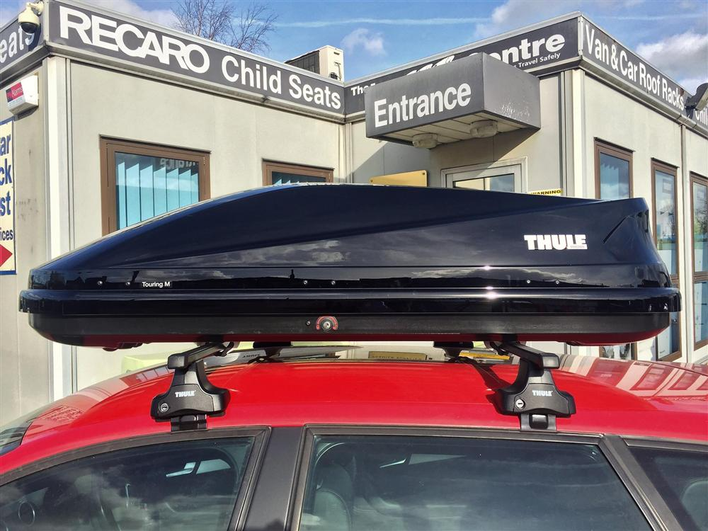 Image Result For Audi A Sportback Roof Box