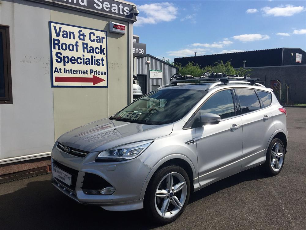 Image Result For Ford Kuga Roof Racks