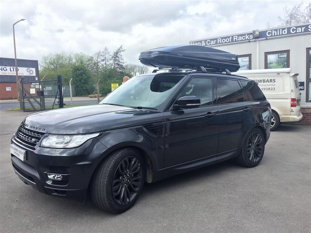 Thule Roof Bars Range Rover P38 Best Roof 2017