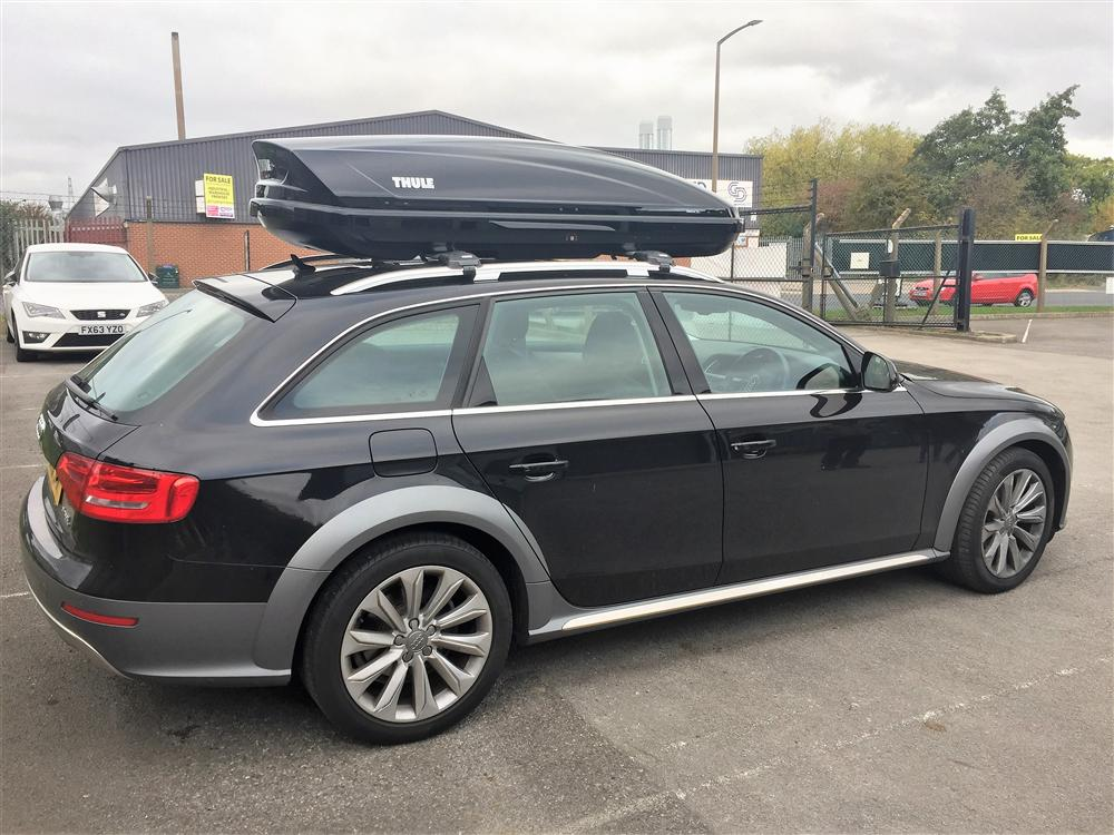 bike car roof rack