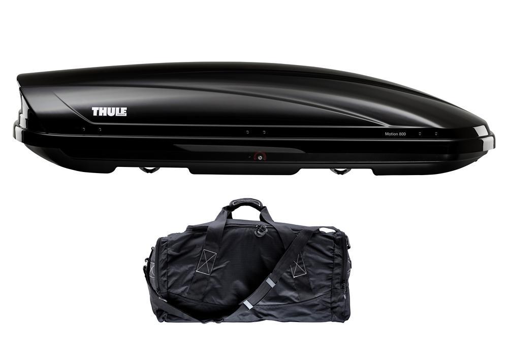 thule gopack set 8006 courroie de transport. Black Bedroom Furniture Sets. Home Design Ideas