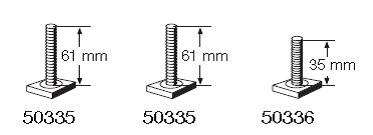 thule t bolt 50335